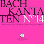 J.S. Bach: Cantatas, Vol. 14