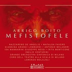 Boito: Mefistofele (1931)