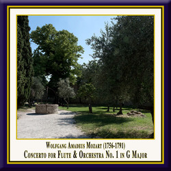 Mozart: Flute Concerto No. 1 in G Major, K. 313