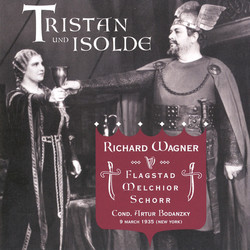 Tristan und Isolde