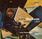Merikanto: Symphonies Nos. 1 & 3