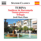 Turina: Piano Music, Vol. 13