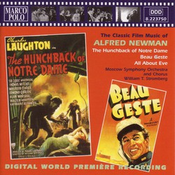 Newman: The Hunchback of Notre Dame / Beau Geste