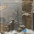 Hoffmann: Missa, AV 18 & Miserere, AV 42