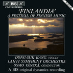 Finlandia - A Festival of Finnish Music