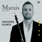 Marais: Suites for Oboe