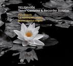 Telemann: Tenor Cantatas & Recorder Sonatas