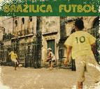 Bar de Lune Presents Brazilica Futbol