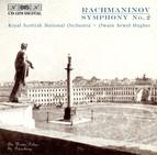 Rachmaninov - Symphony No.2