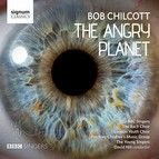 Chilcott: The Angry Planet