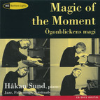 Magic of the Moment