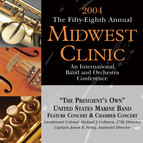 The Fifty-Eighth Annual Midwest Clinic, 2004