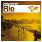 Bar de Lune Presents Destination Rio