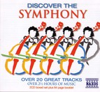 Discover The Symphony (1998 Edition)