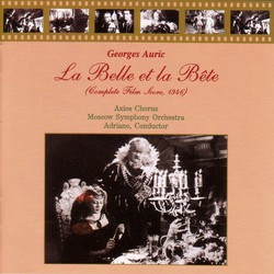 Auric: La Belle Et La Bete (Beauty and the Beast)