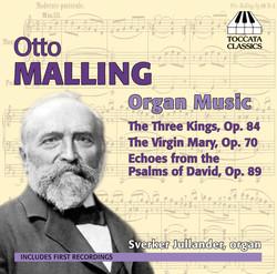 Malling: Organ Music