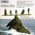 Aho - Quintets
