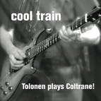 Tolonen Plays Coltrane!