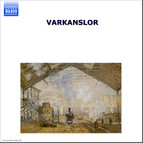 Varkanslor