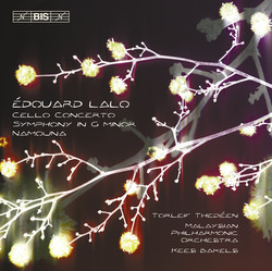 Lalo - Orchestral Works