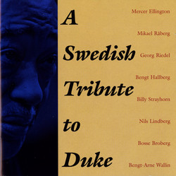 A Swedish Tribute to Duke