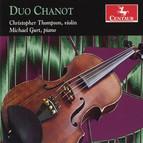 Duo Chanot