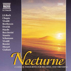 Nocturne: Classical Favourites for Relaxing and Dreaming