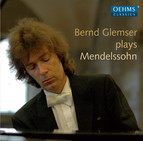 Mendelssohn: Lieder ohne Worte & Other Piano Works