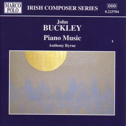 Buckley: 3 Preludes / Winter Music / Oileain