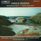Sæverud - Symphony No.3