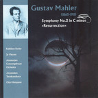Mahler: Symphony No. 2 (1951)