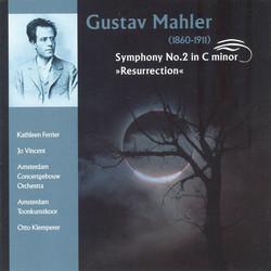 Mahler: Symphony No. 2 (1951)