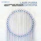 Lauri Porra – Entropia