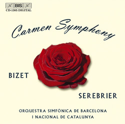 Bizet - Carmen Symphony