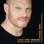 W.A. Mozart: Piano Concertos No. 21 in C Major, K. 467 & No. 27 in B-Flat Major, K. 595