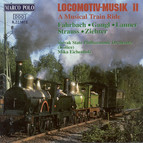 Locomotiv-Musik 2: A Musical Train Ride