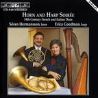 Horn and Harp Soirée