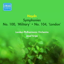 Haydn, J.: Symphonies Nos. 100