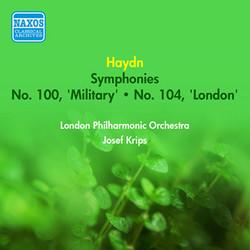 Haydn, J.: Symphonies Nos. 100