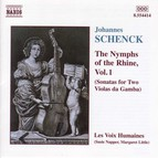 Schenck: Nymphs of the Rhine, Vol.  1
