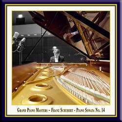 Schubert: Piano Sonata No. 14