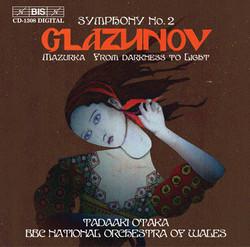 Glazunov - Symphony No.2