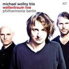 Michael Wollny Trio - Weltentraum live