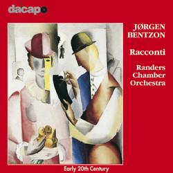 Bentzon, J.: Racconti