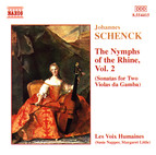 Schenck: Nymphs of the Rhine, Vol.  2