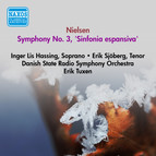 Nielsen, C.: Symphony No. 3,