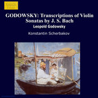 Godowsky, L.: Piano Music, Vol.  2