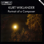 Wiklander - Portrait of a Composer