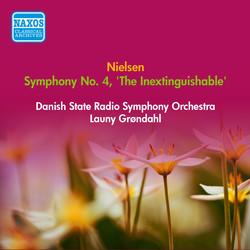 Nielsen, C.: Symphony No. 4,