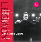Rossini: Il barviere di Siviglia